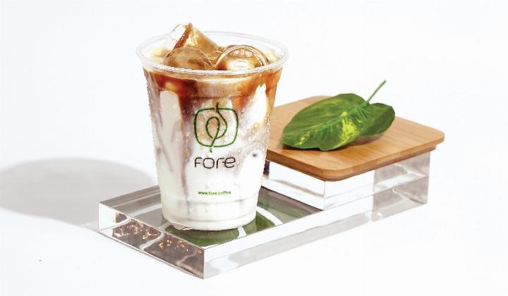 Fore Coffee Promo Spesial CASHBACK 20% Dengan OVO
