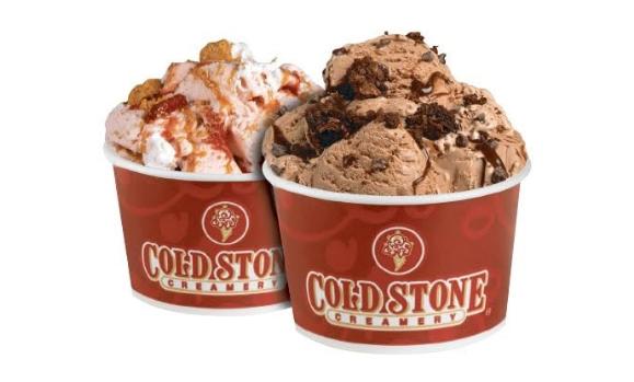 Diskon Cold Stone Creamery Promo Spesial CASHBACK 20% Dengan GOPAY!!
