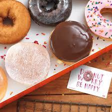 Diskon Promo Gopay Dunkin Donuts April 2019 Cashback 20%