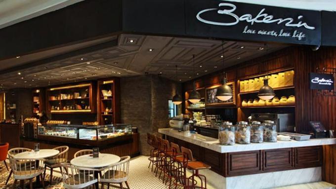 Diskon Bakerzin Promo Spesial Gopay, Cashback Langsung 20%