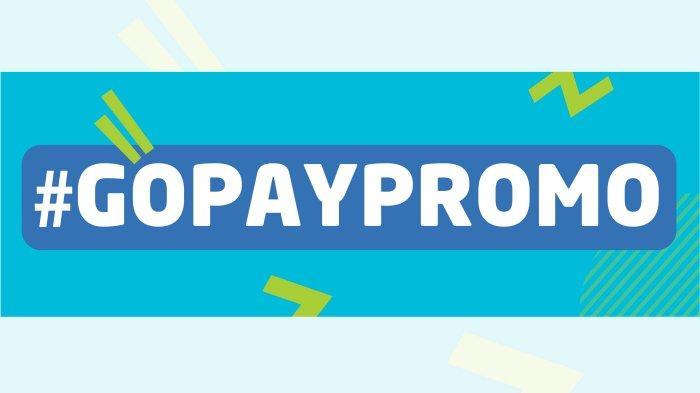 Promo Gopay Cashback Sampai 30%