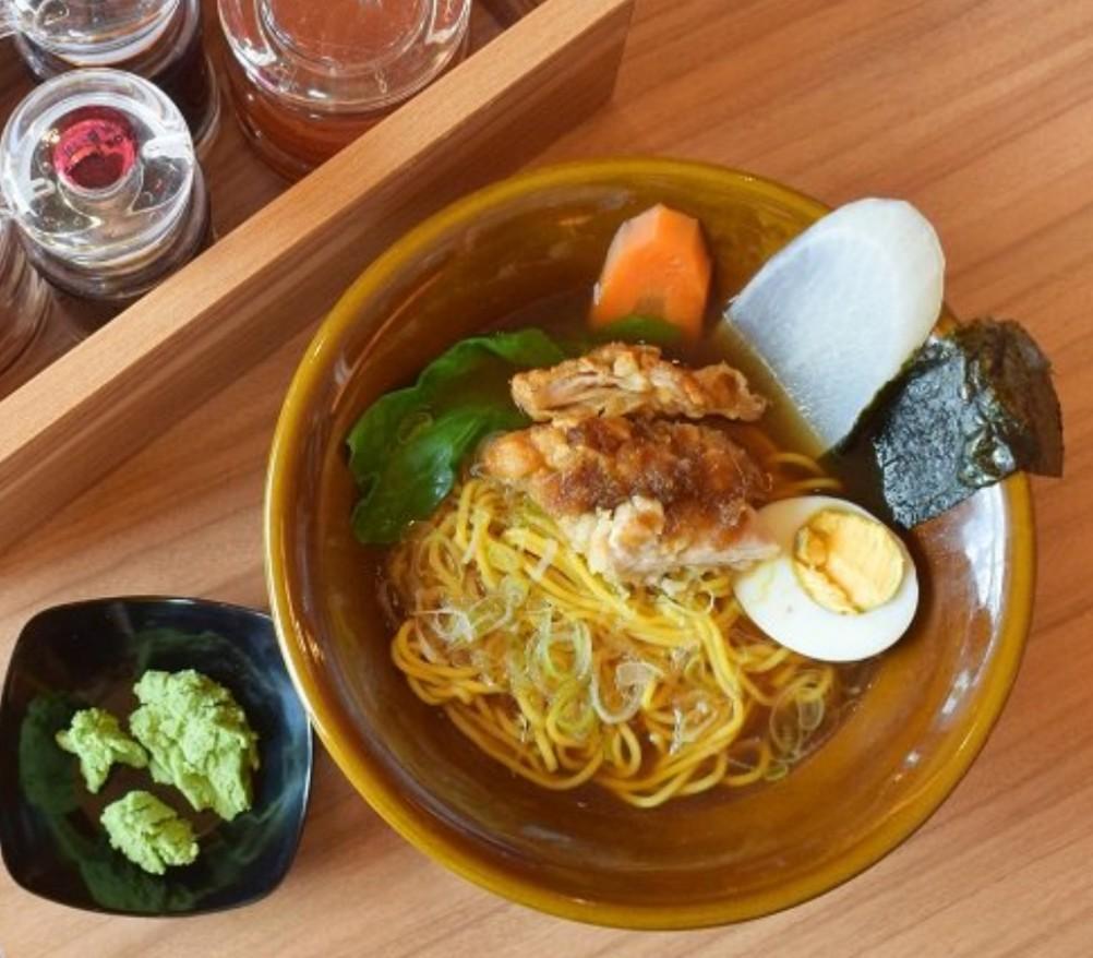 Diskon Ichiban Sushi Promo Spesial GOPAY, CASHBACK 20%