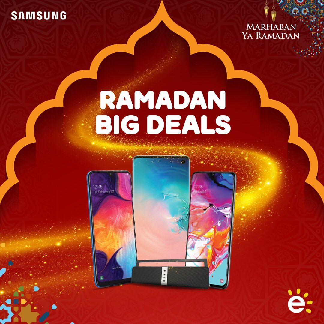 ERAFONE SAMSUNG RAMADAN BIG DEALS
